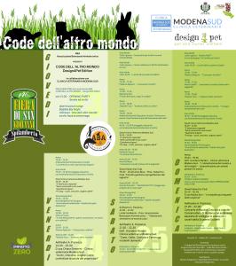 Code dell'altro mondo iniziative