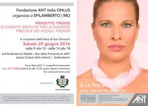 Fondazione Ant Tiroide