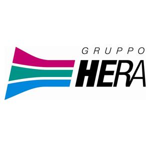 Gruppo Hera - Partner della Fiera di San Giovanni come Evento Sostenibile