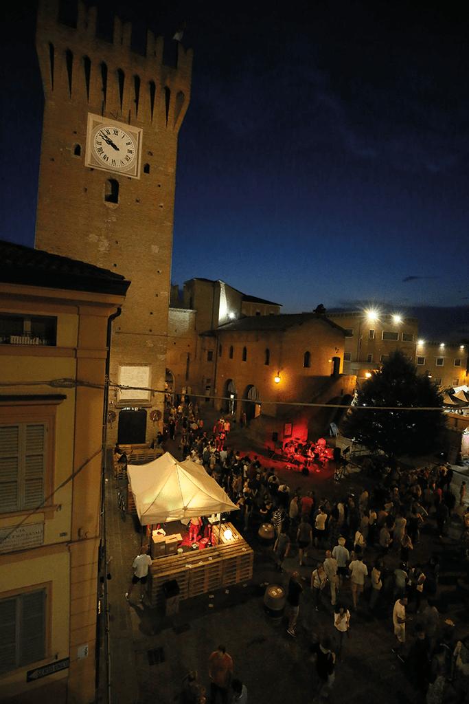 Venerdì 22 giugno la notte più lunga è a Spilamberto per la Fiera di San Giovanni