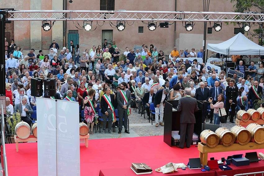 Balsamico tradizionale di Modena